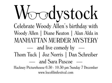 Woodystock 2014