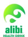 Alibi Primary Logo