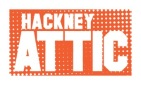 Hackney Attic Logo RGB Orange