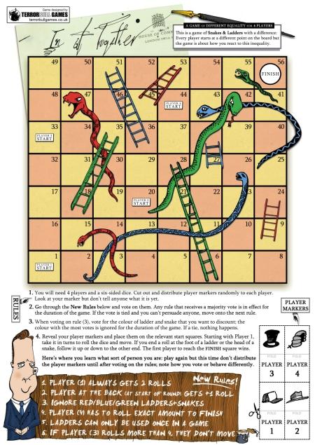 TBG - Loco progamme game
